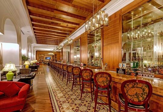 Rubi Platinum Spa Resort & Suites 5* - снимка - 5