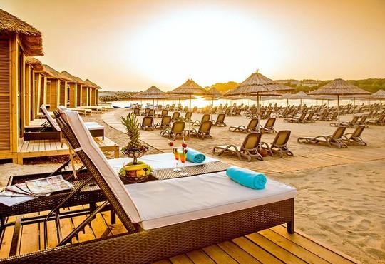 Rubi Platinum Spa Resort & Suites 5* - снимка - 6