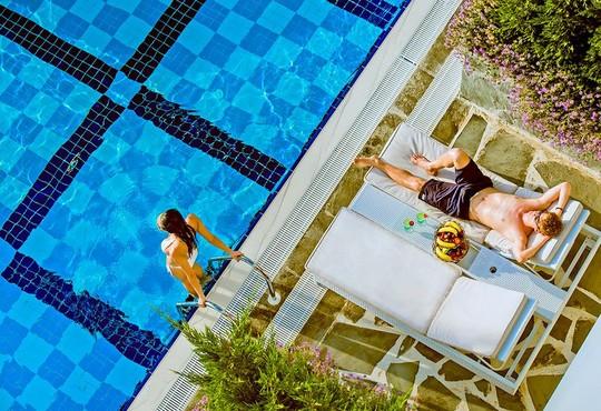 Rubi Platinum Spa Resort & Suites 5* - снимка - 7