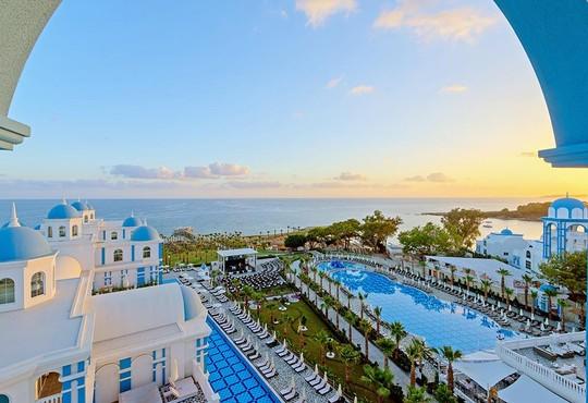 Rubi Platinum Spa Resort & Suites 5* - снимка - 8