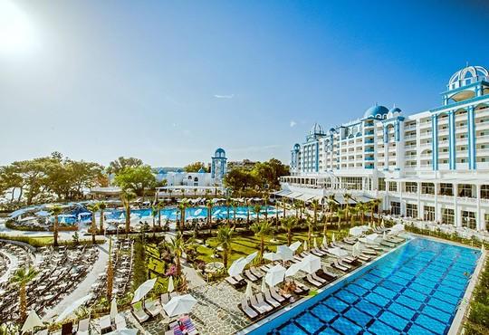Rubi Platinum Spa Resort & Suites 5* - снимка - 17