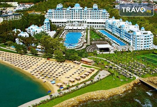 Rubi Platinum Spa Resort & Suites 5* - снимка - 3