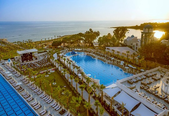 Rubi Platinum Spa Resort & Suites 5* - снимка - 32