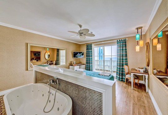 Rubi Platinum Spa Resort & Suites 5* - снимка - 19