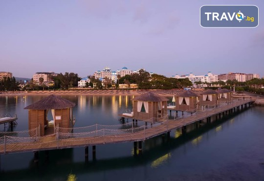 Rubi Platinum Spa Resort & Suites 5* - снимка - 50