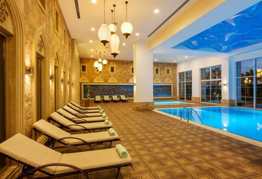 Rubi Platinum Spa Resort & Suites 5* - снимка - 51