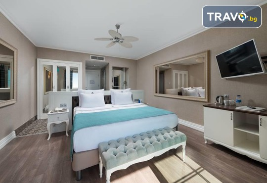 Rubi Platinum Spa Resort & Suites 5* - снимка - 52