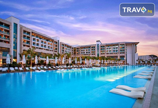 Regnum Carya Golf & Spa Resort 5* - снимка - 3