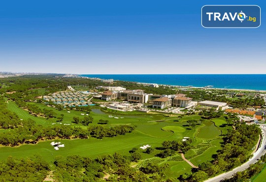 Regnum Carya Golf & Spa Resort 5* - снимка - 33