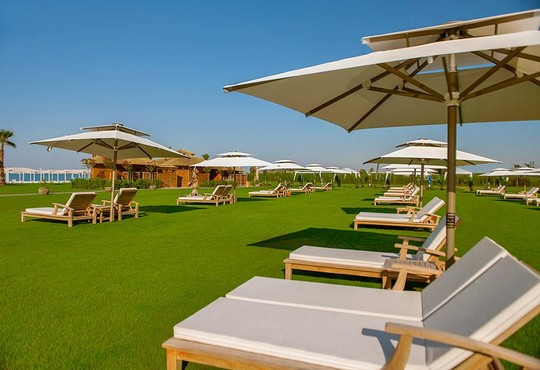 Regnum Carya Golf & Spa Resort 5* - снимка - 30
