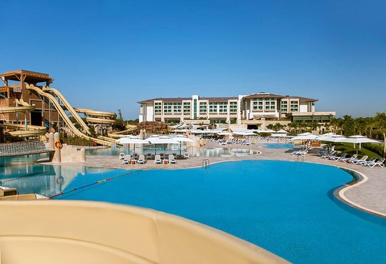 Regnum Carya Golf & Spa Resort 5* - снимка - 22