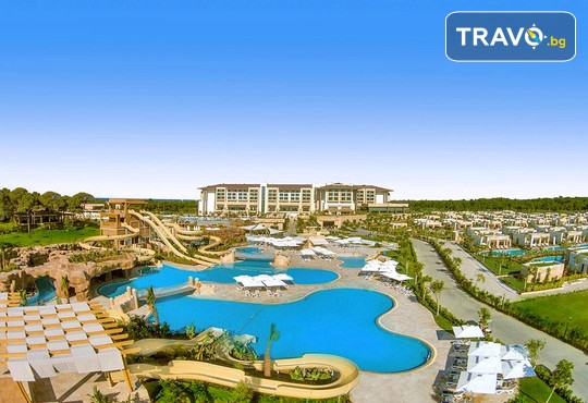 Regnum Carya Golf & Spa Resort 5* - снимка - 23