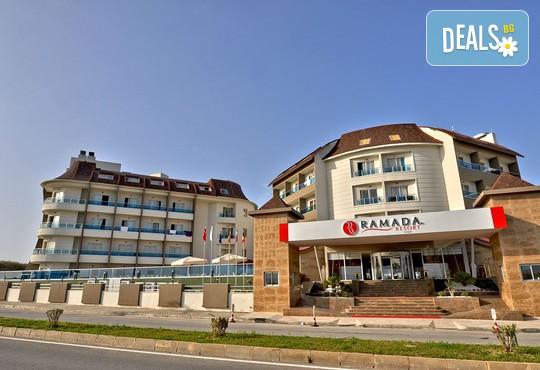 Ramada Resort Side 5* - снимка - 3