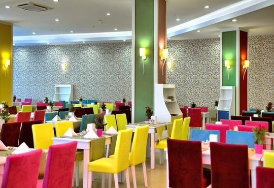 Ramada Resort Side 5* - снимка - 13