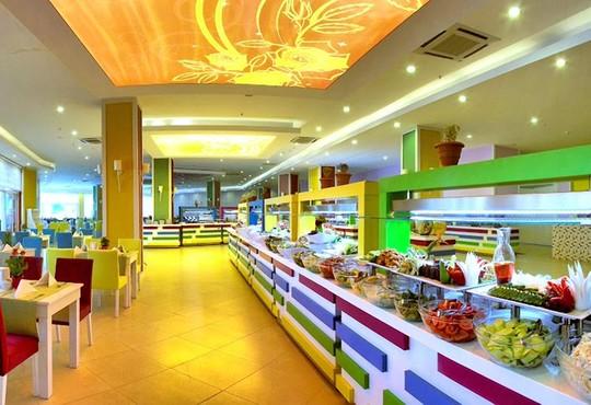 Ramada Resort Side 5* - снимка - 16