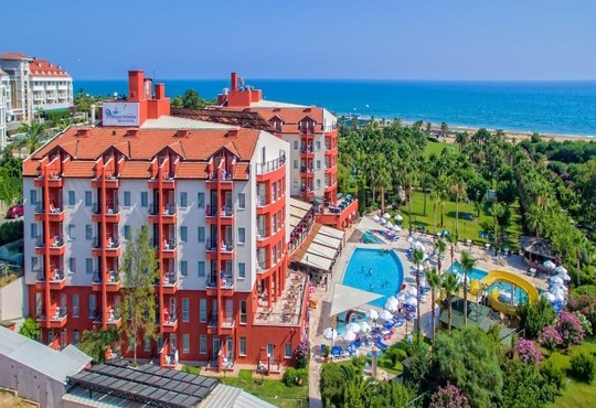 Royal Atlantis Beach 4* - снимка - 2