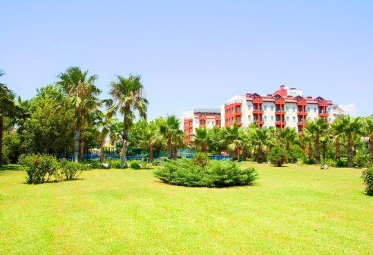 Royal Atlantis Beach 4* - снимка - 33