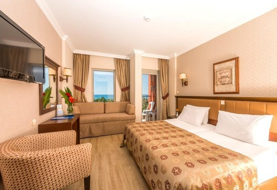 Royal Atlantis Beach 4* - снимка - 4