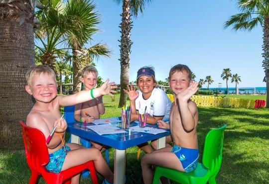 Royal Atlantis Beach 4* - снимка - 28