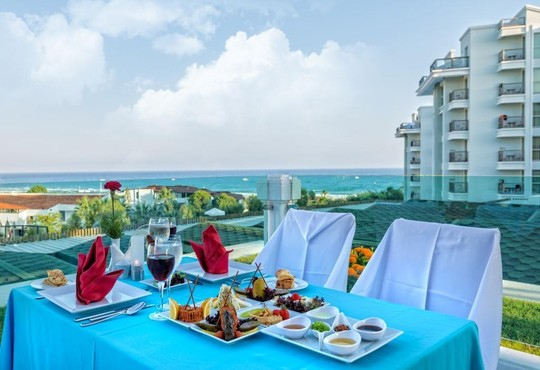 Royal Atlantis Spa & Resort 5* - снимка - 37