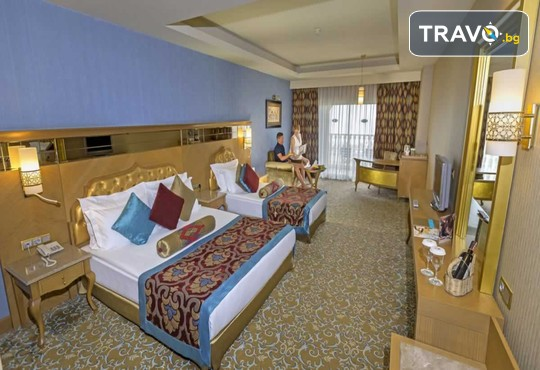 Royal Holiday Palace 5* - снимка - 5
