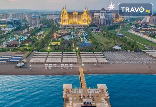 Royal Holiday Palace 5* - снимка - 33