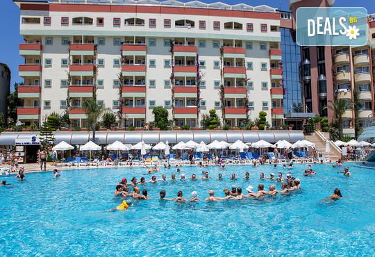 Saphir Hotel & Villas 4* - снимка - 25