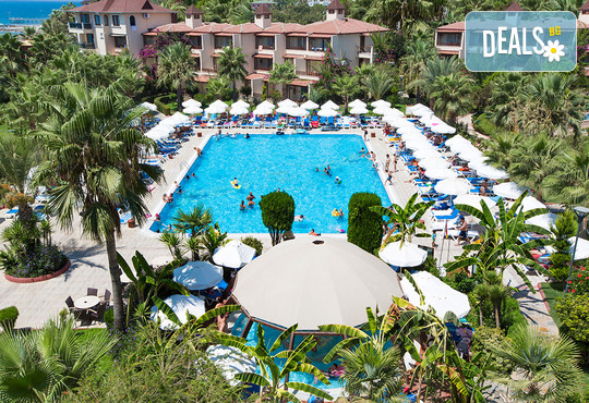 Saphir Hotel & Villas 4* - снимка - 26