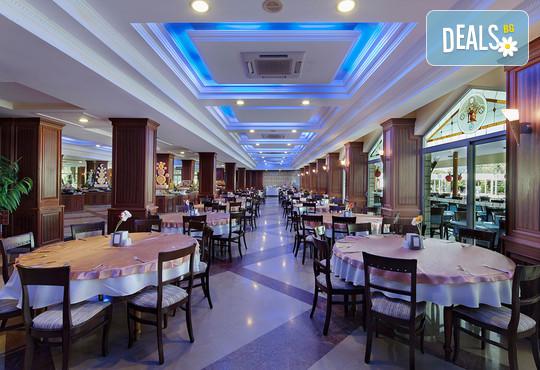 Saphir Hotel & Villas 4* - снимка - 14