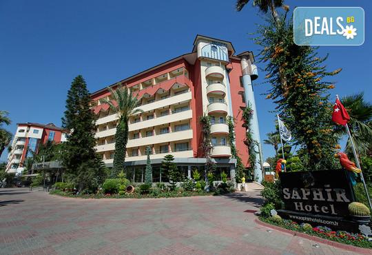 Saphir Hotel & Villas 4* - снимка - 3