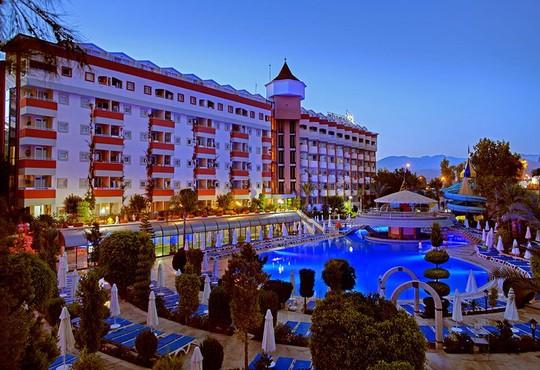 Saphir Hotel & Villas 4* - снимка - 2