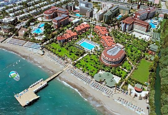 Saphir Hotel & Villas 4* - снимка - 40