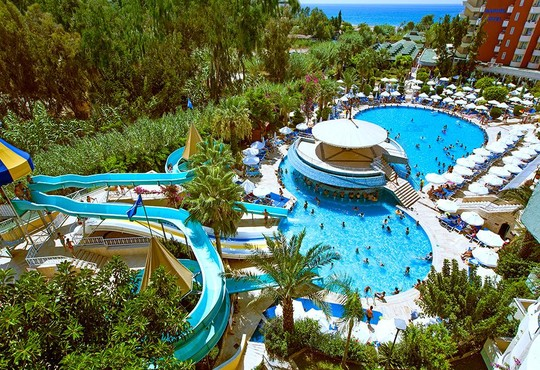 Saphir Hotel & Villas 4* - снимка - 27
