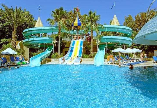 Saphir Hotel & Villas 4* - снимка - 24