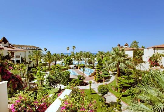 Saphir Hotel & Villas 4* - снимка - 30