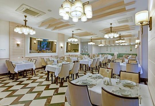 Saphir Hotel & Villas 4* - снимка - 13