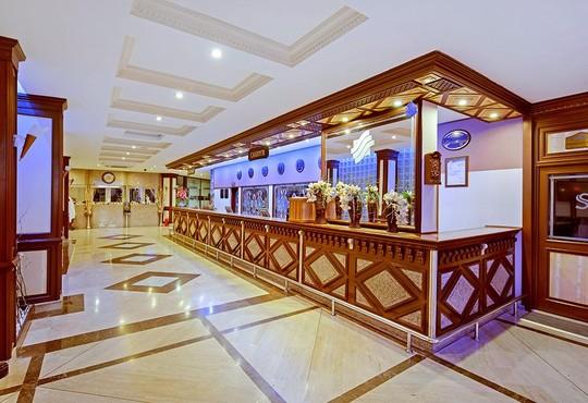 Saphir Hotel & Villas 4* - снимка - 11