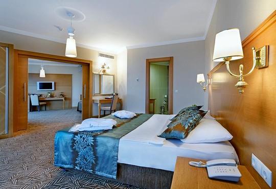 Saphir Hotel & Villas 4* - снимка - 6