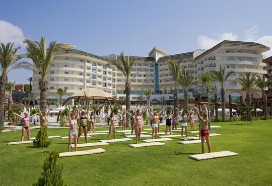 Saphir Resort & Spa 5* - снимка - 21