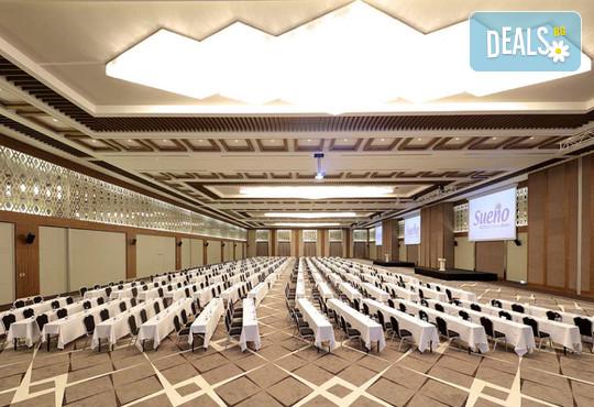 Sueno Hotels Deluxe Belek 5* - снимка - 30