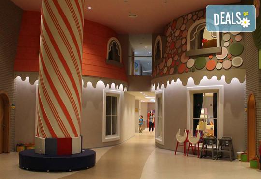Sueno Hotels Deluxe Belek 5* - снимка - 29