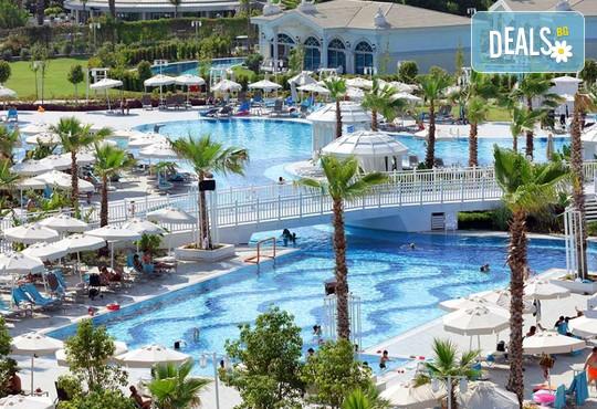 Sueno Hotels Deluxe Belek 5* - снимка - 32