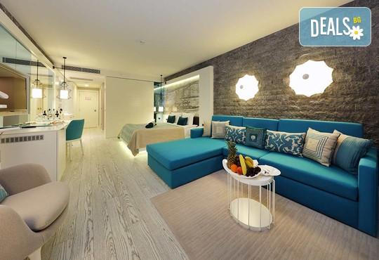 Sueno Hotels Deluxe Belek 5* - снимка - 3