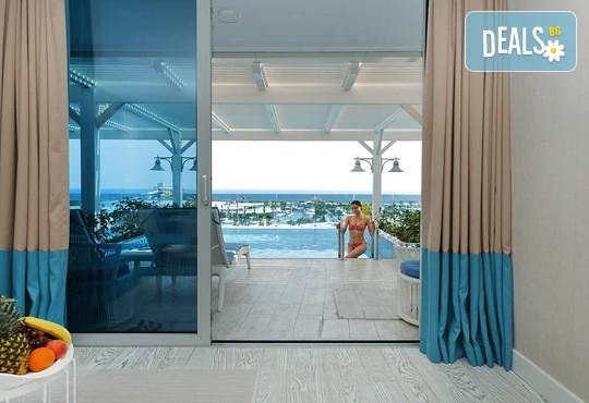 Sueno Hotels Deluxe Belek 5* - снимка - 5