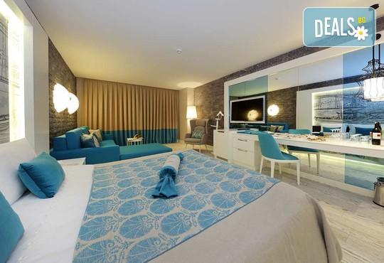 Sueno Hotels Deluxe Belek 5* - снимка - 2