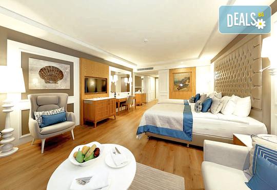 Sueno Hotels Deluxe Belek 5* - снимка - 8