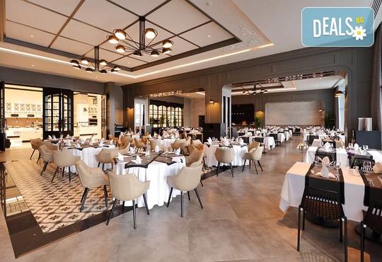 Sueno Hotels Deluxe Belek 5* - снимка - 17