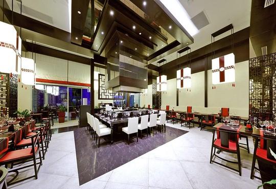 Sueno Hotels Deluxe Belek 5* - снимка - 12