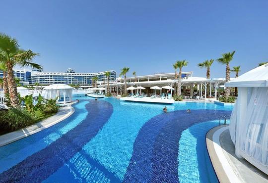 Sueno Hotels Deluxe Belek 5* - снимка - 35