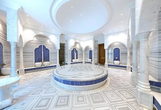 Sueno Hotels Deluxe Belek 5* - снимка - 21